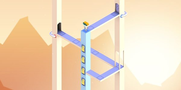 Evo Explores: interessante e riflessivo puzzle game in italiano