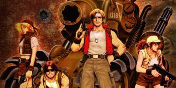Top 10 giochi run 'n gun rétro (parte 2)