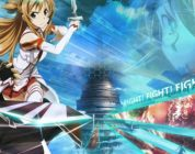 Sao's Legend: browser game RPG ispirato a Sword Art Online
