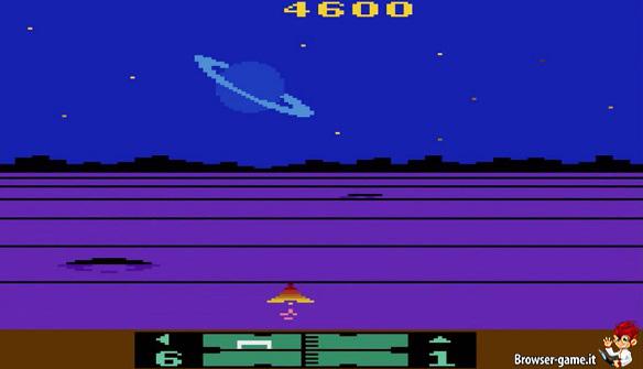 Solaris Atari