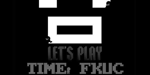 Time Fcuk: gioco platform basato sulla manipolazione temporale