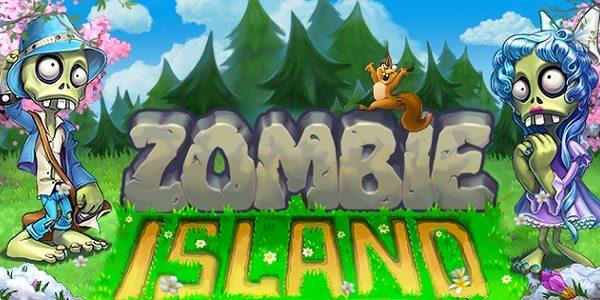 Zombie Island: browser game gestionale ambientato su un'isola