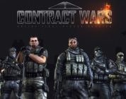 Contract Wars: imperdibile browser game sparatutto