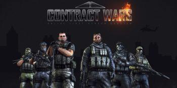 Contract Wars: imperdibile browser game sparatutto