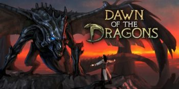Dawn of the Dragons: browser game RPG testuale