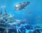 Deepolis: browser game con sottomarini in italiano