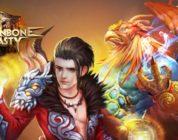 Dragonbone Dynasty: nuovo browser MMORPG fantasy