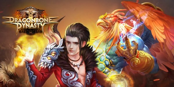 Dragonbone Dynasty: nuovo browser MMORPG fantasy