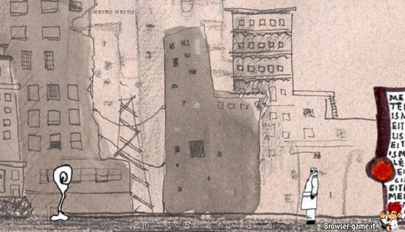 Grafica Miestas