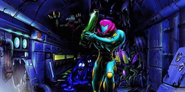 I migliori 5 giochi di Metroid