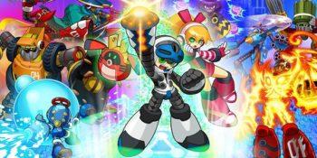 Mighty No. 9: il ritorno di Megaman
