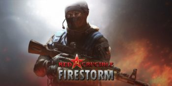 Ultime novità su Red Crucible: Firestorm