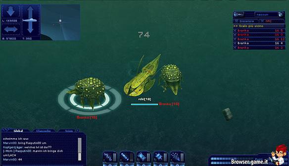 Sottomarino Deepolis