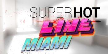 SUPERHOTline Miami: gioco d'azione con controllo del tempo