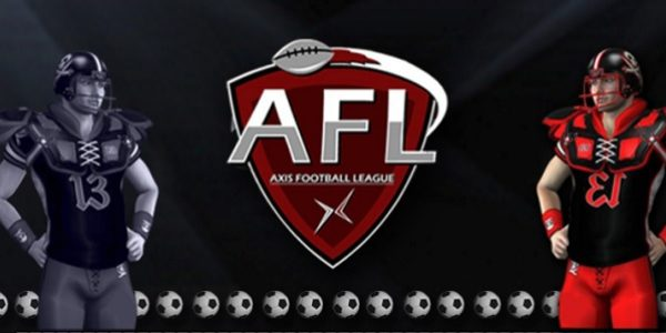 Axis Football League: browser game di football americano