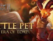 League of Angels II: disponibili i nuovi Battle Pets