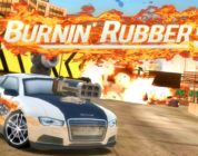 Burnin' Rubber 5: ottimo racing game per browser