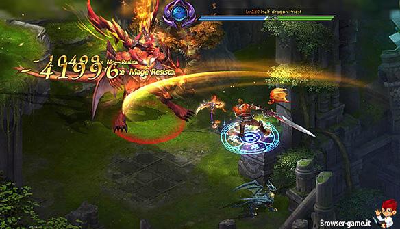 Combattimento Omega Zodiac