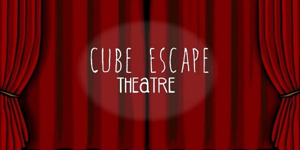 Cube Escape Theatre: avventura grafica thriller/horror