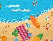 10 giochi da giocare sotto l'ombrellone