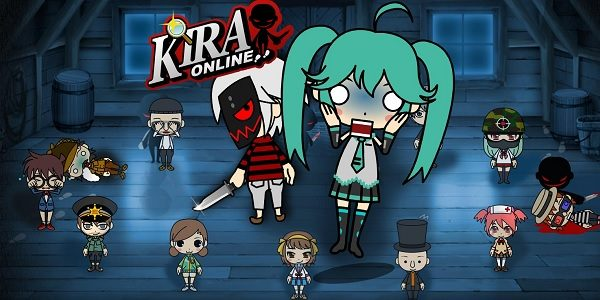 Kira Online: scopri chi è l'assassino