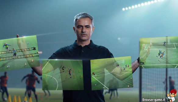 Mourinho Top Eleven