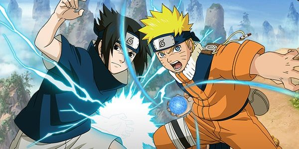 Naruto Online: browser game ufficiale di Naruto