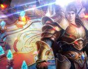Omega Zodiac: nuovo browser MMORPG fantasy