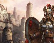 Time to Be a Hero: MMORPG fantasy vecchio stile
