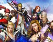 Wartune: browser MMORPG fantasy