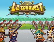 Lil' Conquest: nuovo browser game di strategia