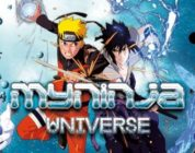 My Ninja Universe: browser MMORPG di Naruto in ITALIANO