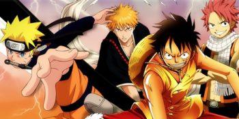 5 browser game RPG manga (2016)