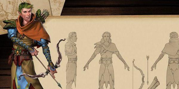 Elvenar: introdotti gli Elfi Silvani, una nuova razza ospite