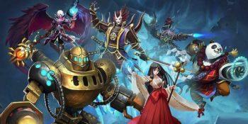 Heroes Evolved in arrivo su Steam