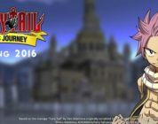 Fairy Tail Hero's Journey: aperte le iscrizioni per la closed beta