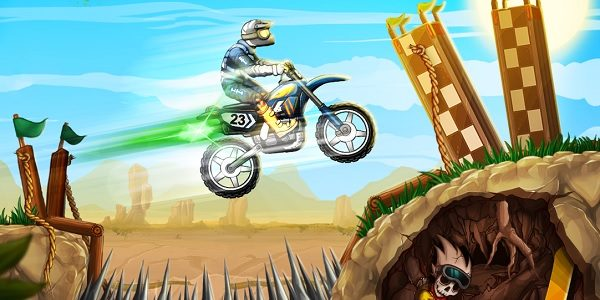 5 browser game di moto da cross e trial