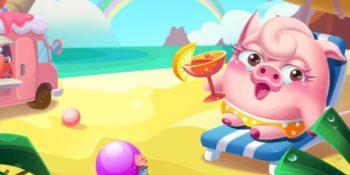 Oinky Tonk: nuovo social game sviluppato da R2Games