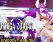 """Omega Zodiac: in """"evidenza"""" su Facebook dopo un solo mese"""