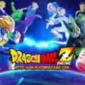 Dragon Ball Z Online: browser MMORPG di Dragon Ball