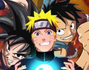 Browser game di Dragon Ball, Naruto e One Piece