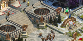 Vikings Browsergame