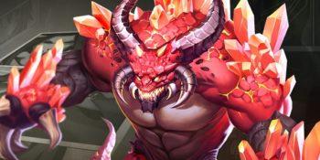 Heroes Evolved: interessante gioco MOBA ultra leggero