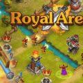 Royal Arena: interessante mix tra strategia e carte collezionabili