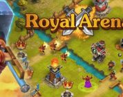 Royal Arena: interessante mix tra strategia e carte collezionabili