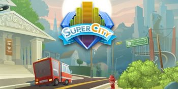 SuperCity: browser game gestionale cittadino in italiano