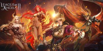 League of Angels 2: continua il successo del nuovo MMORPG
