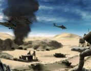 Desert Operation: browser game di strategia militare in italiano