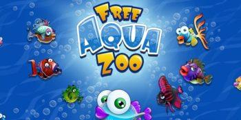 Free Aqua Zoo: gioco di pesca e gestione di un acquario