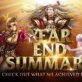 League of Angels II: un anno di successi
